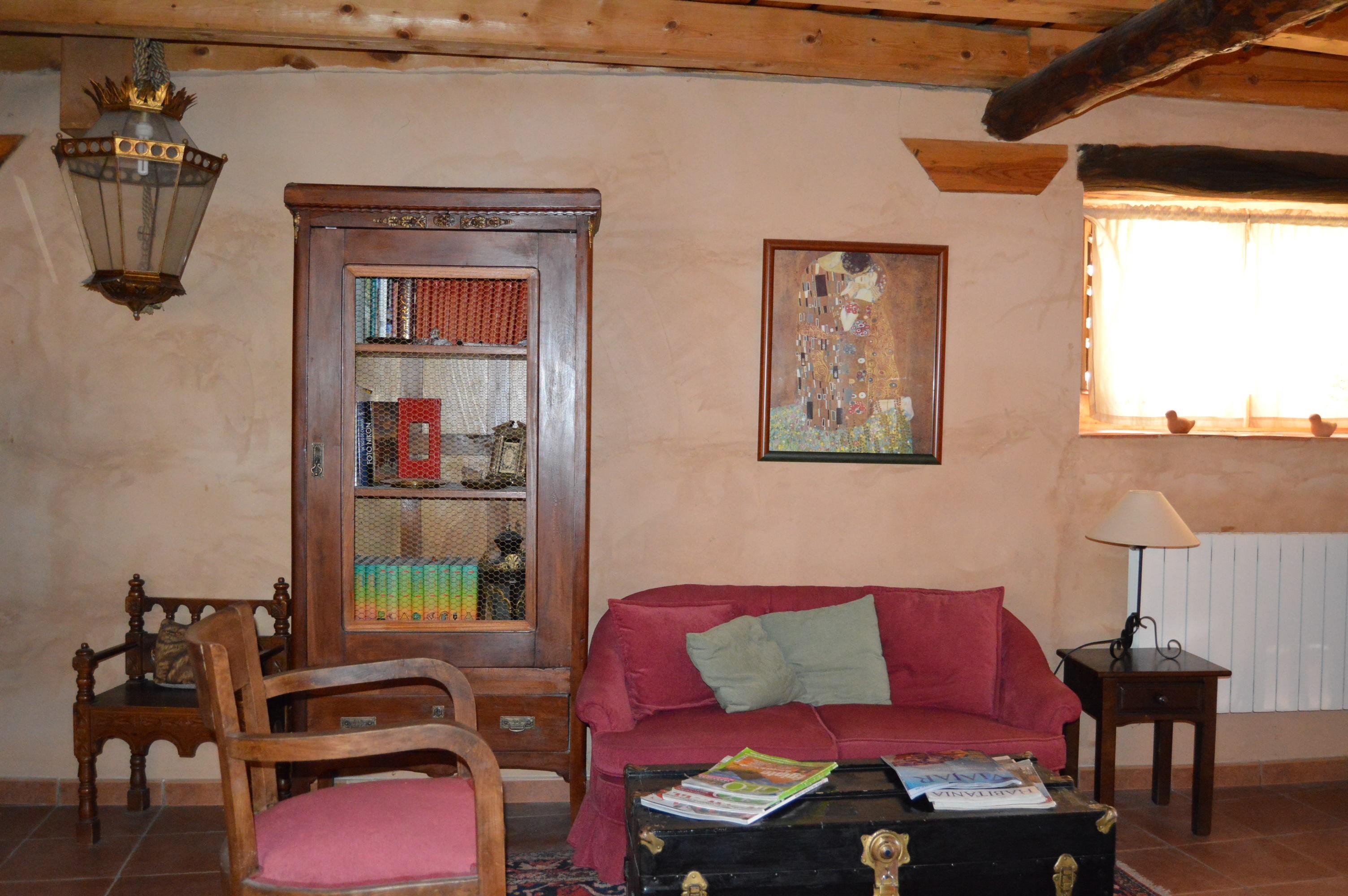 Nuestra Casa Casa Rural El Viejo Almac N # Casa Hestia Muebles